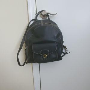 Ralph Lauren back pack